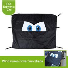 Car Accessories Front Window Windshield Sunshade Anti Snow UV Rays Sun Visor
