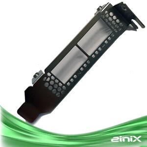 Mellanox CX416A MCX416A CX456A MCX456A MCX556A MCX516A LOW Profile Bracket