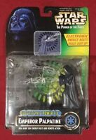 Kenner 1996 Star Wars Electronic Power FX Emperor