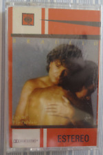 BRAULIO - LO BELLO Y LO PROHIBIDO - Cassette New! Sealed! Rare! CBS Mexico