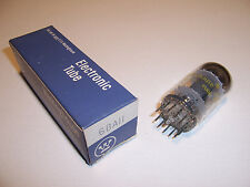 Westinghouse 6BAII Vacuum Tube Tested New Old Stock Free Shipping