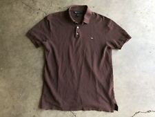 Marc by Marc Jacobs Polo Shirt sz Large Brown