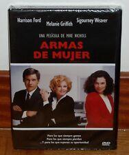 Working Girl - armas de mujer (DVD)
