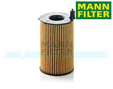 Mann Hummel repuesto de calidad OE Filtro de aceite del motor HU 8005z