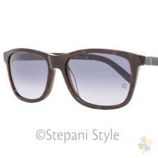 e26da1e254 Montblanc Brown Sunglasses for Men