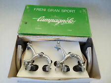 Campagnolo Gran Sport Brake set calipers & levers vintage Bike LAST SET!  NOS