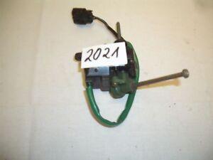 Scheinwerferhöhenverstellmotor  mx5  mx-5  MK2  NB 2021