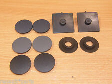 Genuine Renault Carpet Floor Mat Fixings To Stop Slipping Clio Megane Scenic All