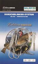 Balzer Edition 71° North Dorschblinker-system Norwegenvorfach