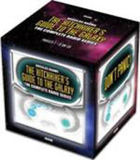 The Hitchhiker's Guide to the Galaxy by Douglas Adams (CD-Audio, 2005)