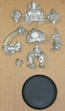 Mangler Heavy Warjack Mercenaries Warmachine PIP 41007 metal b