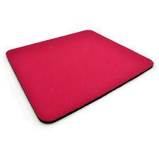Rouge Tapis de Souris 6mm Mousse Supporté par [006959]