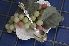 "Rogers Silverplate GRAND ELEGANCE SOUTHERN MANOR 6 1/2"" Sauce Cream Ladle 1959"