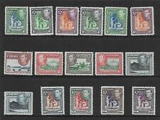 St Vincent 1949 selection mm
