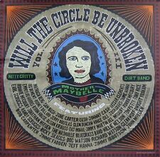 NITTY GRITTY DIRT BAND POSTER, WILL THE CIRLC BE UNBROKEN VOL 3 (SQ34)