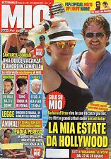 Mio 2017 28.Barbara D'Urso-Gerard Butler,Alice Sabatini,Luca Ward,Lady Diana