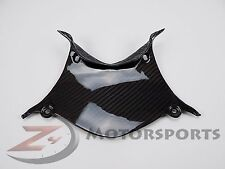 2015-2017 R1 R1M Rear Center Tail Cover Panel Fairing Cowl 100% Carbon Fiber