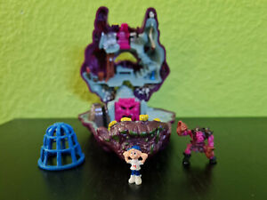 Mighty Max Doom Zones OUTWITS CYCLOPS Bluebird Toys 1993