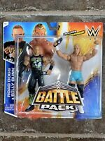 2018 Mattel WWE Elite Collection Hall Of Fame Champions Billy Gunn Tag Team NEW