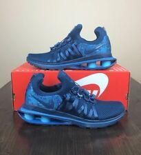 Nike Wmns Shox Gravity Running Shoes AQ8554-400 Women's Size 8.5