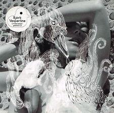 CD Album: Björk: vespertine. bjork overseas ltd ed. B3