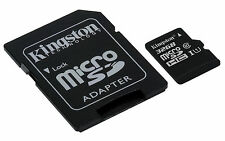 Kingston 32 GB MicroSD Micro SD Class 10 Karte Card SPEICHERKARTE