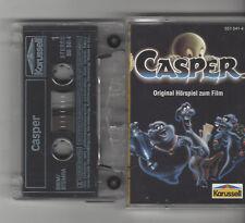 Casper Original Hörspiel zum Film - Karussell Detlef Bierstedt