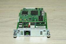 Cisco HWIC-1ADSL ADSL 2+ Card Plug-in Module 1YrWty TaxInv