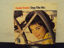 CONNIE FRANCIS - Sings Film Hits