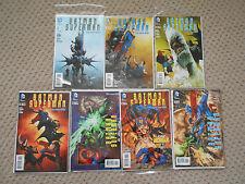 Batman/Superman 1-7 (2013, DC) Catwoman, Wonder Woman, Justice League, Greg Pak