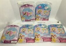 Disney Princess 6 Pairs of 2 Arm Floats Inflatable Swimming