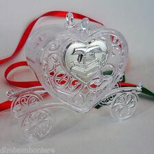 In offerta Bomboniere confettate scatolina carrozza cuore per laurea