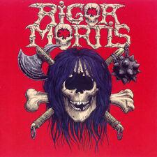 Rigor Mortis  –  s/t Rigor Mortis