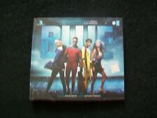 Blue [Original Soundtrack] by A. R. Rahman (CD, 2009, T-Series)