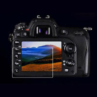 LCD Tempered Glass Screen Protector For Sony Alpha A7 A7S A7R DSLR Camera New