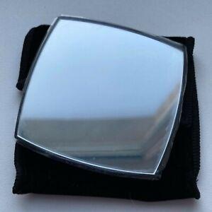 CHANEL mirror pocket black in pouch rare VIP GIFT