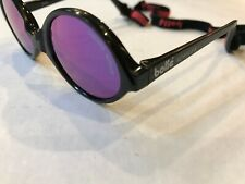 Bolle Spectra Acrylex Toddler Child Round Sunglasses With Head Strap EUC