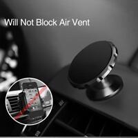 360 Grad-drehender Halter-Auto-magnetischer Einfassungs-Standplatz für Handy de