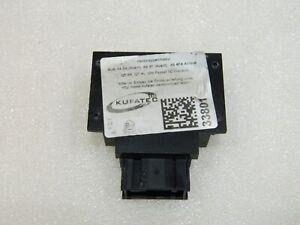 2905 AUDI A4 8K A6 AF A6 AFA ALLROAD Q5 8R, Q7 4L KUFATEC 33801 tailgate module