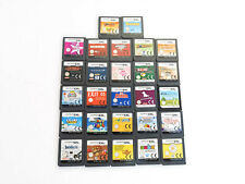 Nintendo DS - Pick Your Own Game - Cart Only - Cartridge DS Games NDS Multicart