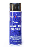 Apple Brand Garde Rain & Stain Water Repellent Protector