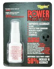 Napier Power Pellet Lube 25ml Spray Airgun Protection Accuracy Shooting Sports