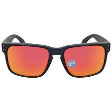Oakley Holbrook Ruby Iridium Sunglasses OO9102-910251-55