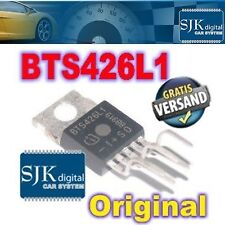 Für BMW E38 E39 X5 M5 LCM Licht Control Modu Ersatzteil IC BTS426L1 Original +++