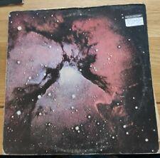 KING CRIMSON Vinyl LP Islands ILPS 9175 1971 Pink Rim Palm Tree