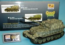 Easy Model 1/72-Elefant Tank - 653 Panzer-Italia