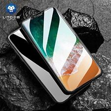 Iphone X Tempered Glass Screen Protector. 9H hardness 3D Touch (1 pack)