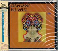 JOE SOUTH-INTROSPECT -JAPAN SHM-CD D73