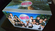 Beverly Hills 90210: The Complete Series 1-10 Box Set | New | Sealed | DVD