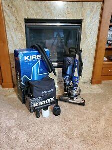 Kirby Avalir 2 Vacuum Cleaner